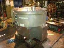 接着材原料メーカー向けジャケット仕様混合攪拌機(1)